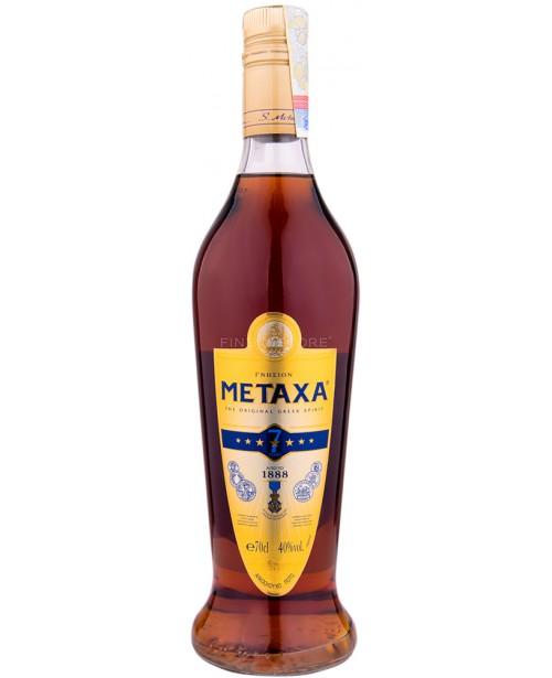 Metaxa 7 Stele 0.7L Top