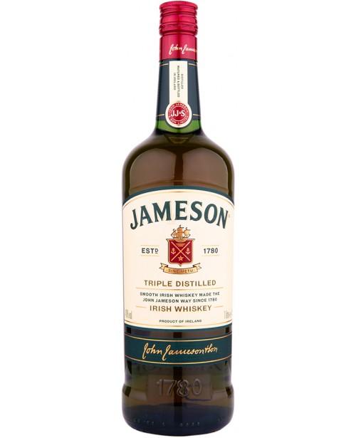 Jameson Original 1L