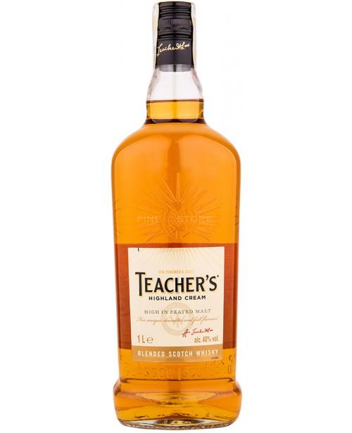 Teacher's 1L