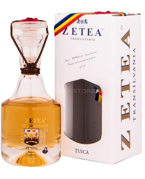 Zetea Tuica De Transilvania 0.3L