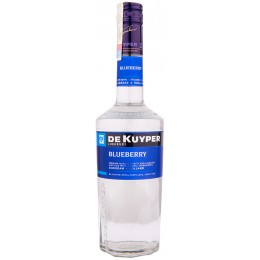 De Kuyper Blueberry 0.7L