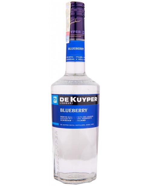 De Kuyper Blueberry 0.7L