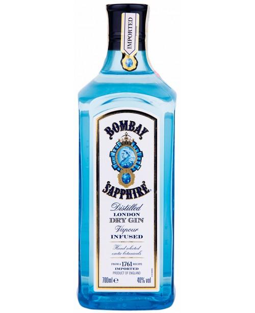 Bombay Sapphire 0.7L