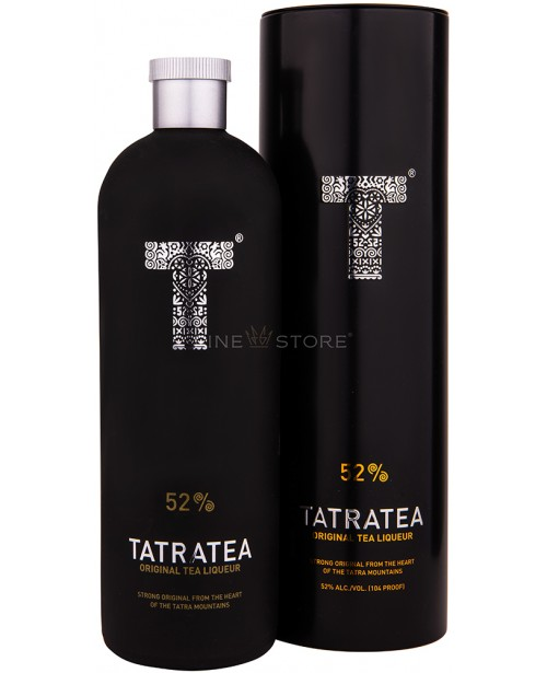 Tatratea Original Cutie Cadou 0.7L