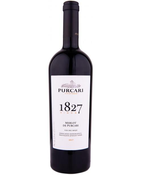 Merlot de Purcari 0.75L
