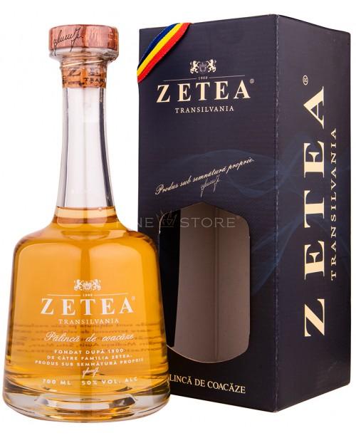 Zetea Palinca de Coacaze 0.7L