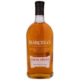 Barcelo Gran Anejo Ron 0.7L