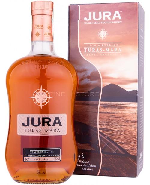 Isle Of Jura Turas Mara 1L