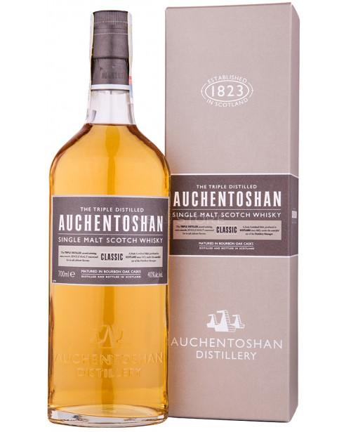 Auchentoshan Classic 0.7L