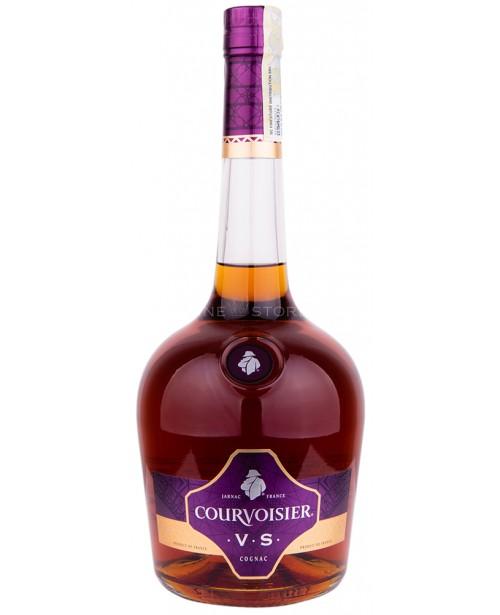 Courvoisier VS 1L Top