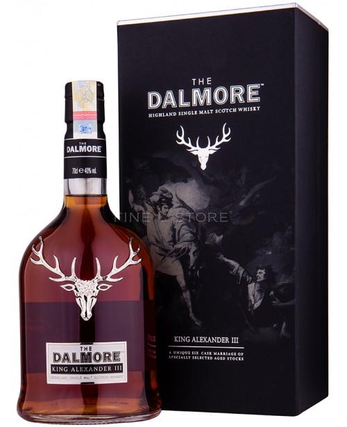 Dalmore King Alexander III 0.7L