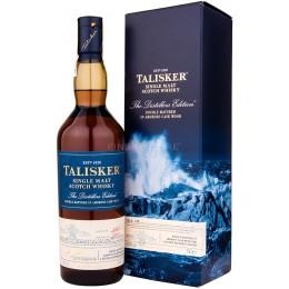Talisker Distillers Edition Jerez Amoroso Cask 0.7L