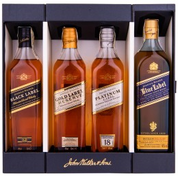 Johnnie Walker Special Collection