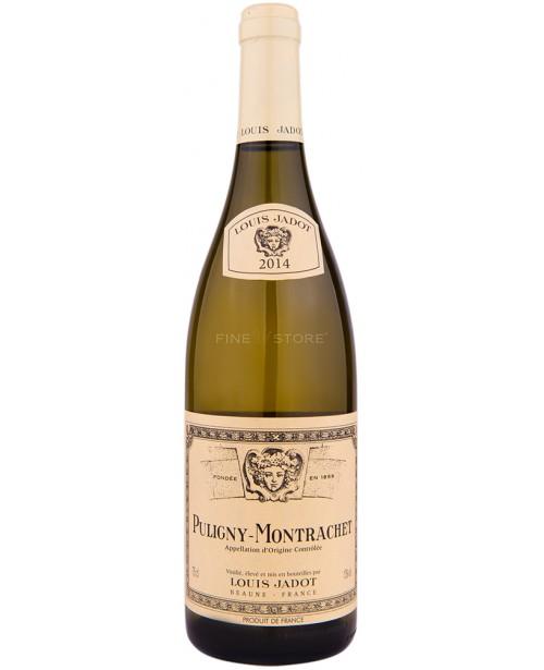 Louis Jadot Puligny-Montrachet 0.75L