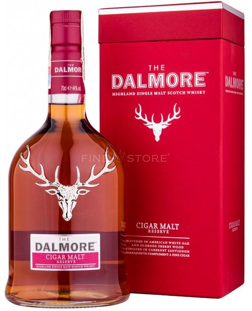 Dalmore Cigar Malt 0.7L