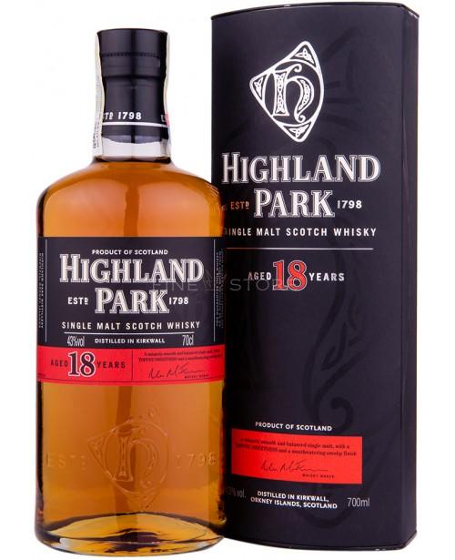 Highland Park 18 Ani 0.7L