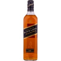 Johnnie Walker Black Label 12 Ani 0.7L
