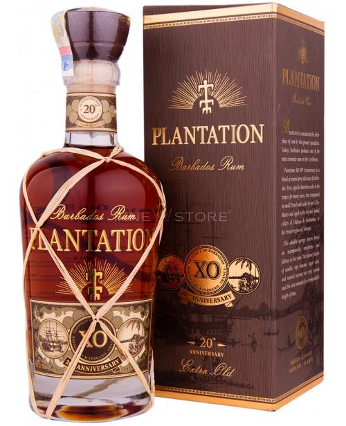 Plantation XO 20TH Anniversary 0.7L