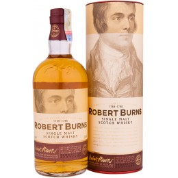 Robert Burns Single Malt 0.7L