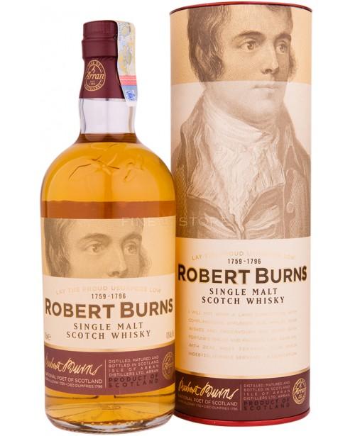 Robert Burns Single Malt 0.7L