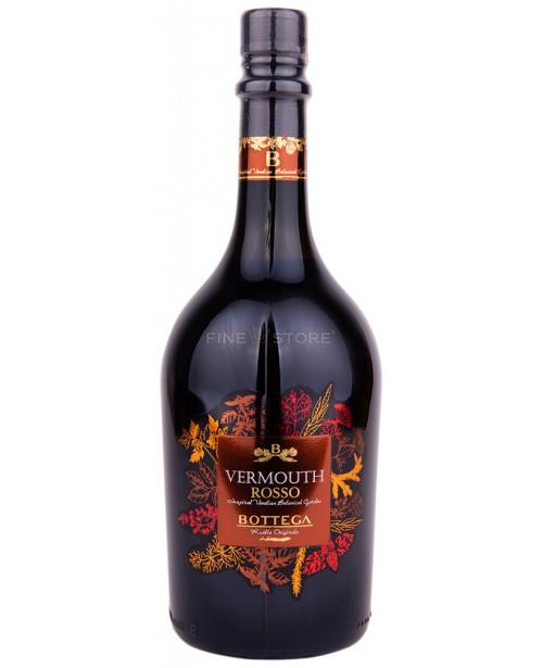 Bottega Vermouth Rosso 0.75L