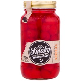 Ole Smoky Cherries Moonshine 0.7L