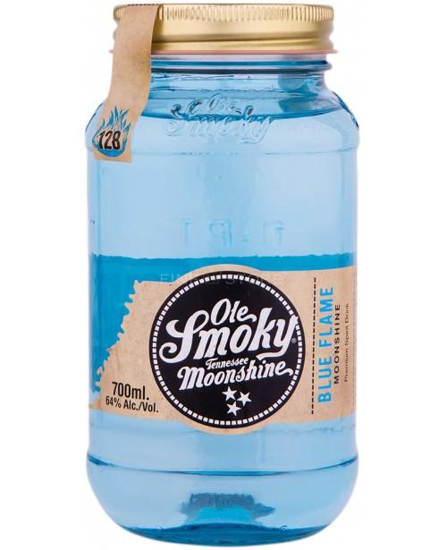 Ole Smoky Blue Flame Moonshine 0.7L