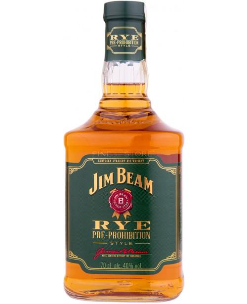 Jim Beam Rye 0.7L