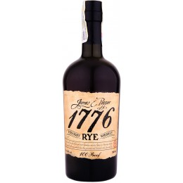 James E. Pepper 1776 Rye 0.7L