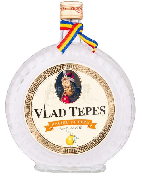 Vlad Tepes Rachiu de Pere 0.7L Top
