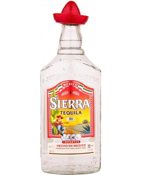 Sierra Silver 0.7L