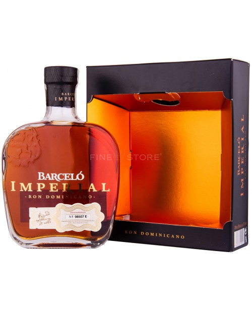 Barcelo Imperial Ron 0.7L Top