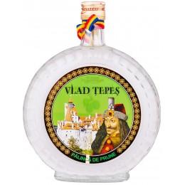 Vlad Tepes Palinca de Prune 0.7L