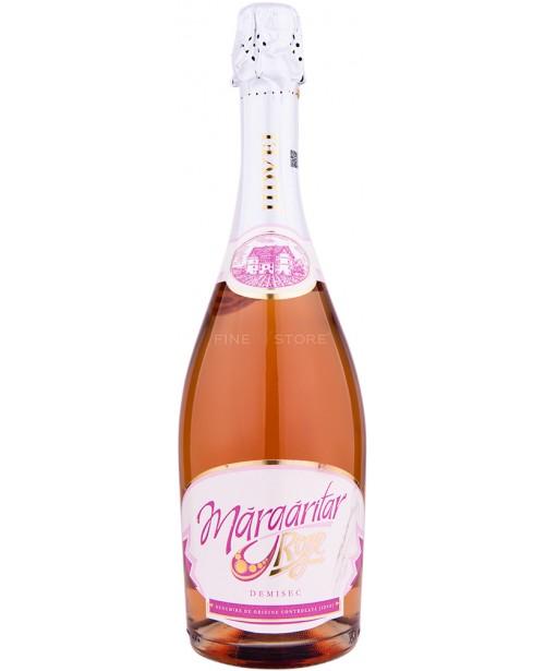 Jidvei Margaritar Rose 0.75L