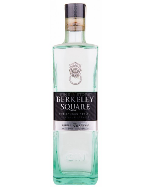 Berkeley Square 0.7L Top