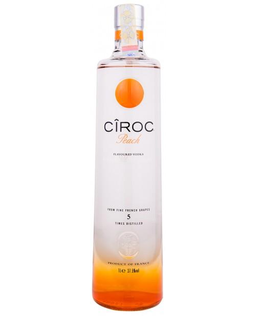 Ciroc Peach 1L