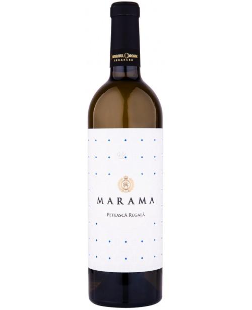 Segarcea Marama Feteasca Regala 0.75L
