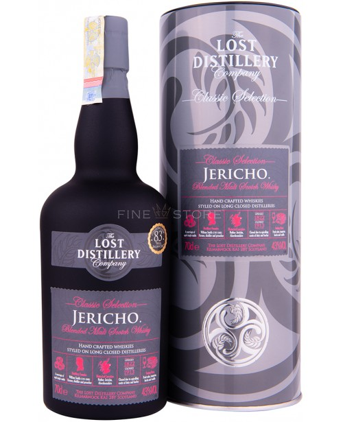 Jericho Classic Selection 0.7L