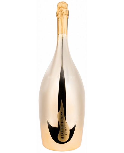 Bottega Gold Prosecco 3L Top