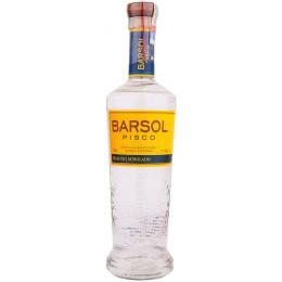 Barsol Selecto Acholado Pisco 0.7L