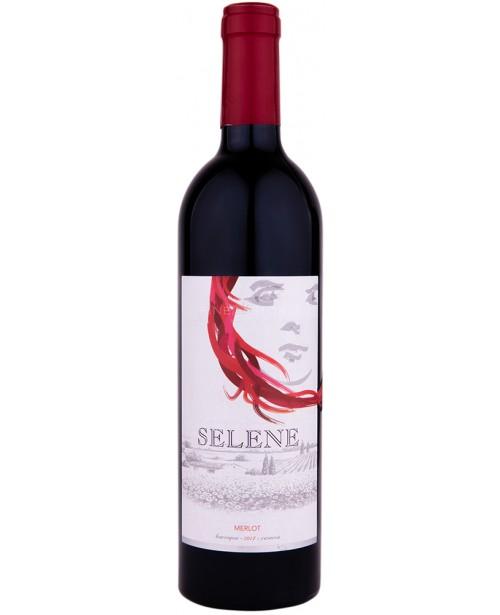 Recas Selene Merlot 0.75L