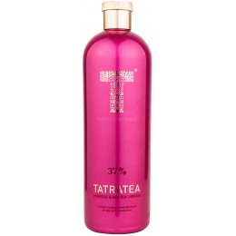 Tatratea Hibiscus & Red Tea 0.7L
