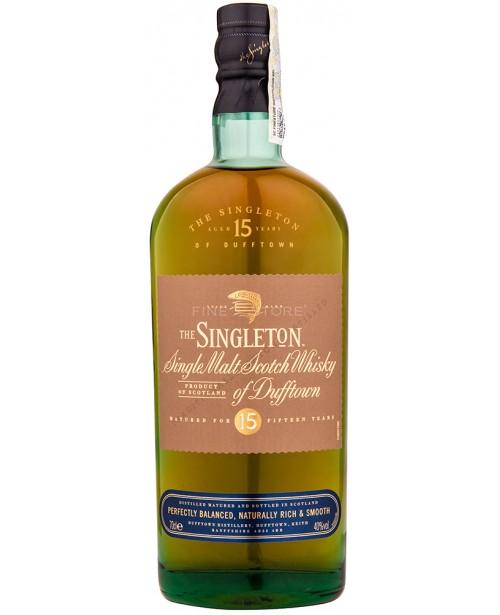 Singleton of Dufftown 15 Ani 0.7L