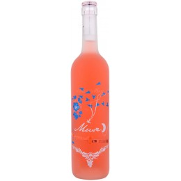 Recas Muse Night Rose 0.75L
