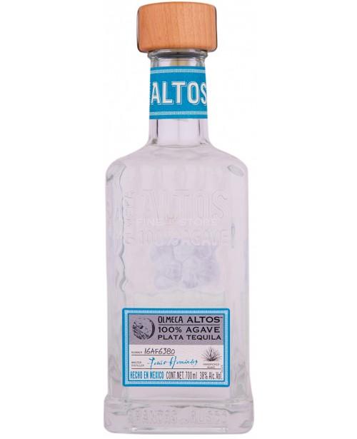 Olmeca Altos Plata 0.7L