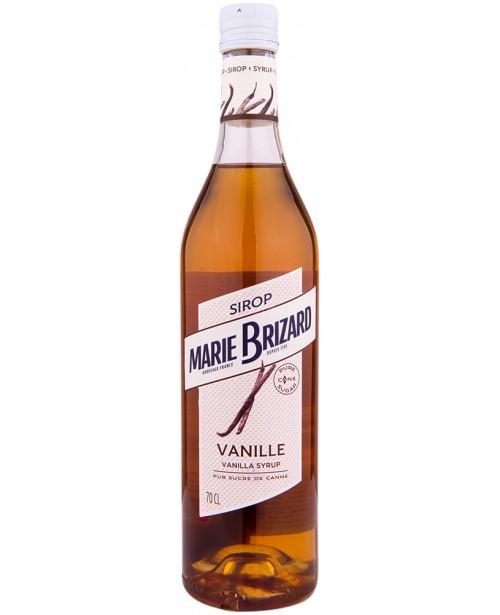 Marie Brizard Vanilla Sirop 0.7L