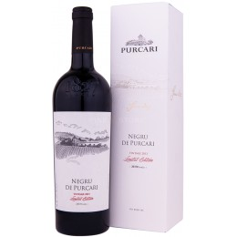 Negru de Purcari Vintage 0.75L