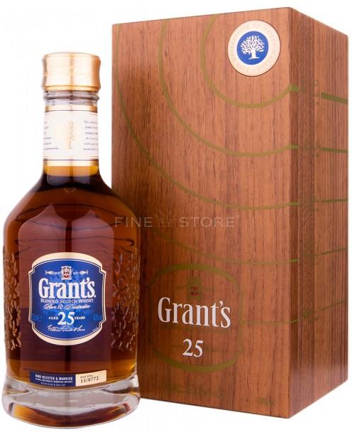 Grant's 25 Ani 0.7L