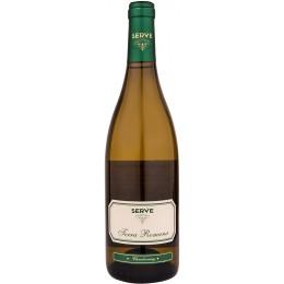 Serve Terra Romana Chardonnay 0.75L