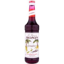 Monin Grenadine Sirop 0.7L